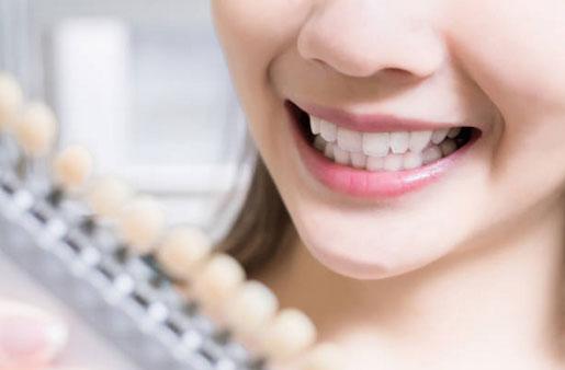 Teeth Whitening in Folsom, CA - Henna Sandhu DDS